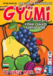 Gyumi - Fruit Mix